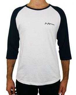 T-shirt raglan jo bigorneau