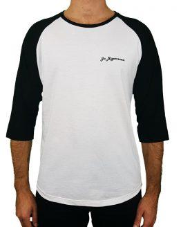 T-shirt raglan coton jo bigorneau